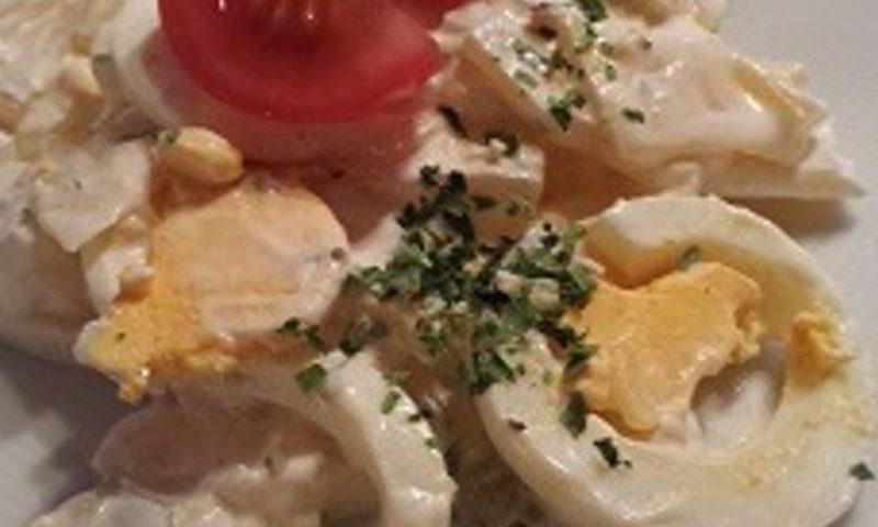 lowcarb Kartoffelsalat