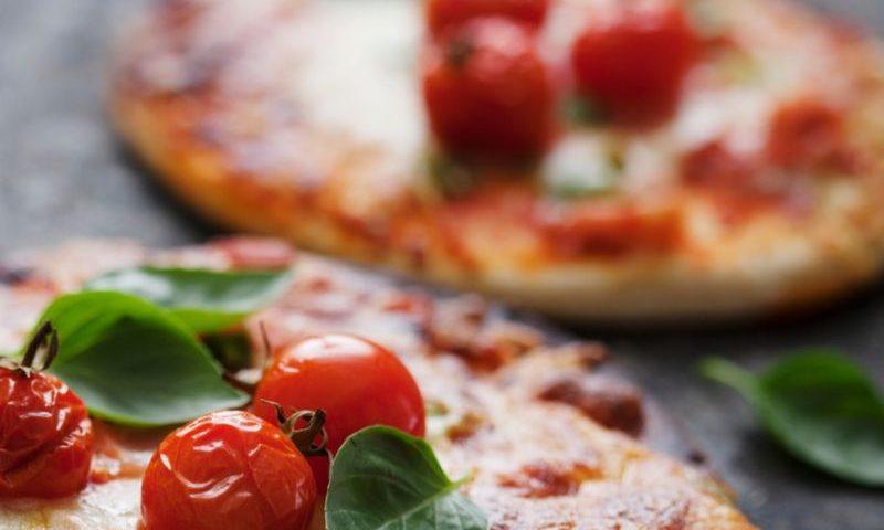 Lowcarb Mini Pizza
