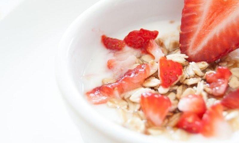 lowcarb Frühstück