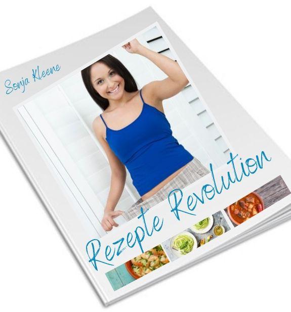 Rezept Revolution Ebook Cover