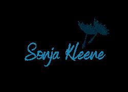 logo Blockaden Coach Sonja Kleene mit Pusteblume
