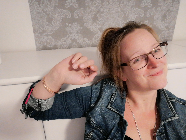 Sonja Kleene Abnehm-Coach