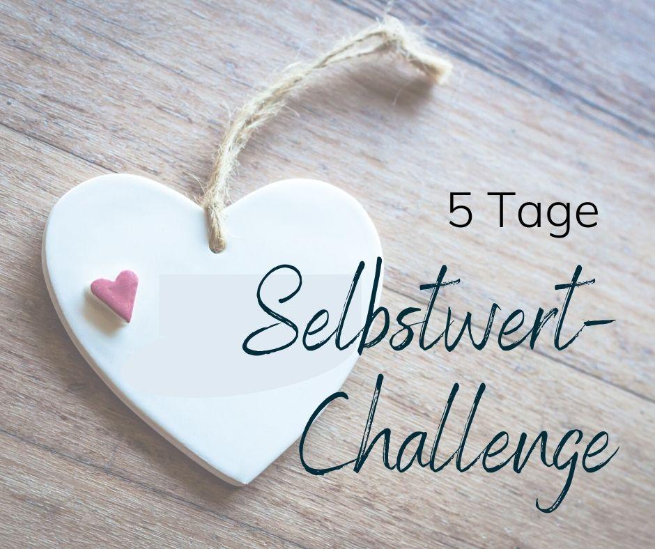 selbstwert-challenge 2020
