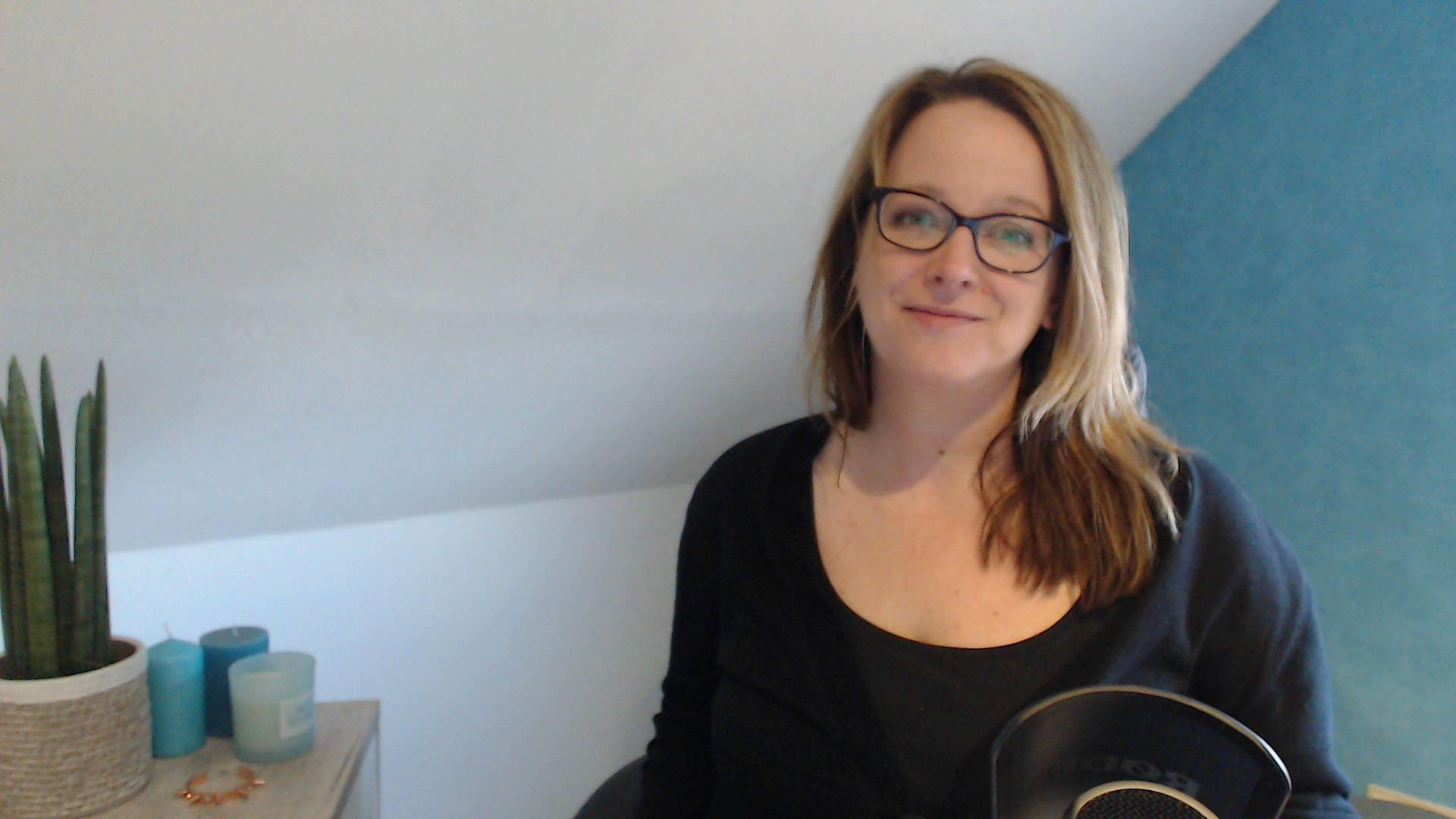 Blog für die leichtigkeit mit Sonja Kleene