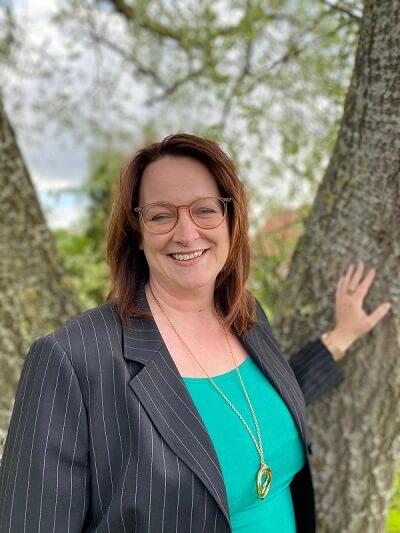 Sonja Kleene Heilpraktikerin für Psychotherapie und Transformations-Coach